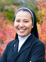 Sr. Maria Nguyen thi Hong
