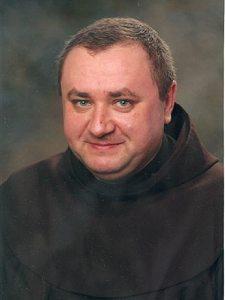 Nikolas Goryczka OFM