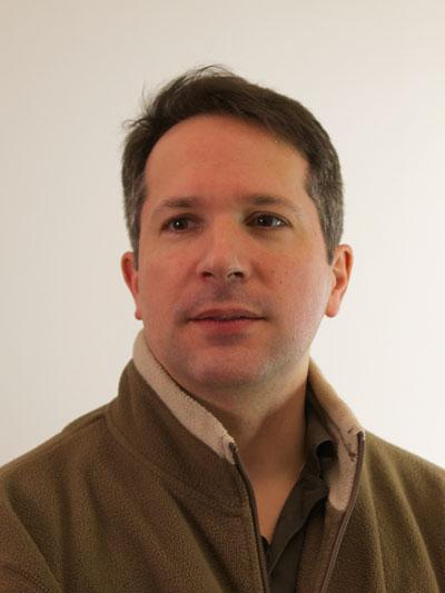 Peter Bjerke