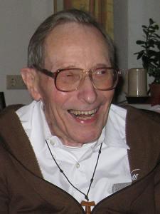 Ronald Hölscher. Foto: Frøydis Gustavsen, november 2008
