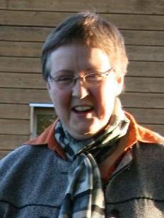 Ulla Engel