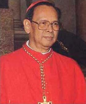 DARMAATMADJA Julius Riyadi, S.J.