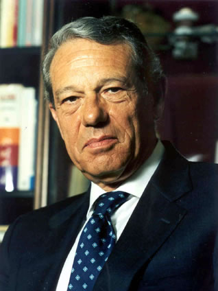 Dr. Joaquín Navarro-Valls