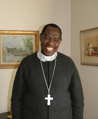 Simon Ntamwana