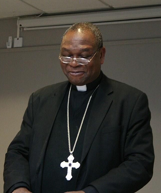 John Onaiyekan