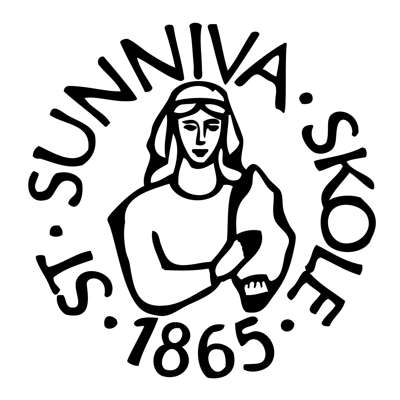 Logo St Sunniva skole