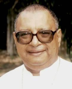 Michael Francis, erkebiskop av Monrovia