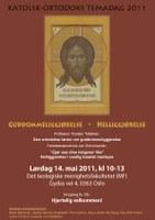 Katolsk-ortodoks temadag 2011