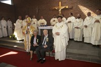 Pro Ecclesia et Pontifice til Narvik-ektepar