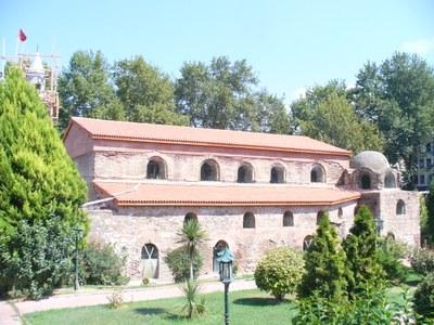 Aghia Sophia, Nikea