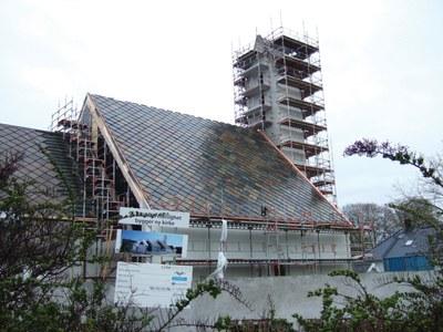 Ny kirke i Stavanger