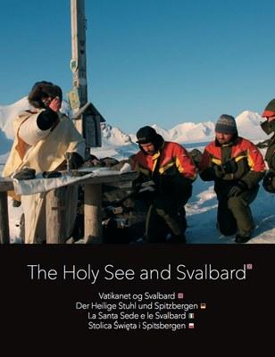 Vatikanet og Svalbard