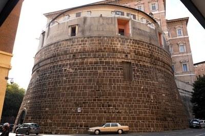 Vatikanbanken