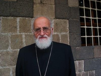 Gregorios III