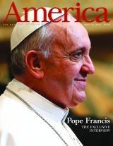 Intervju pave Frans