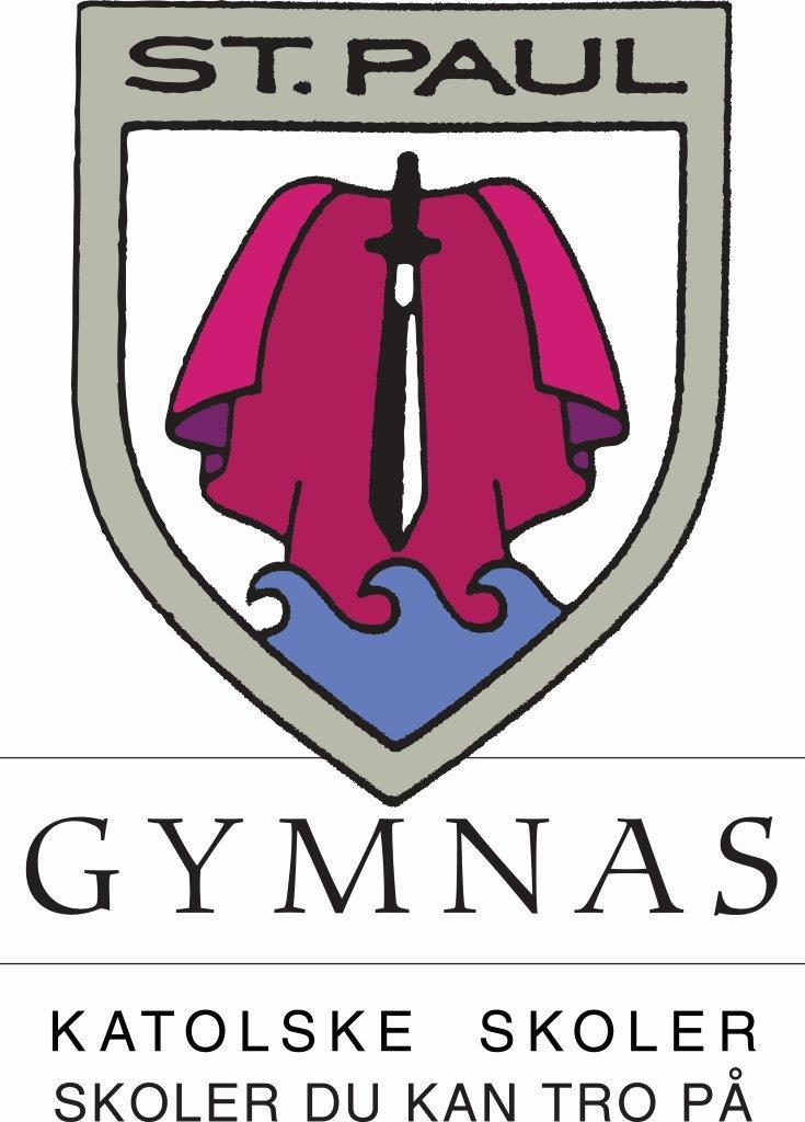 Logo St. Paul gymnas