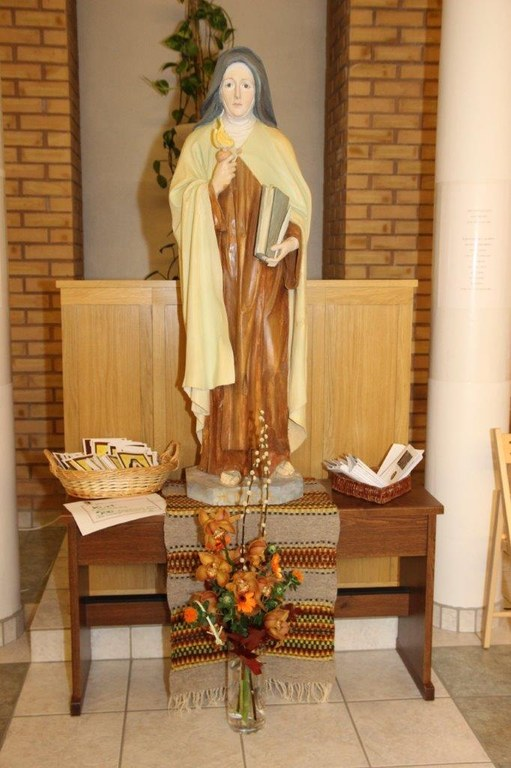 Den hellige Teresa av Jesus
