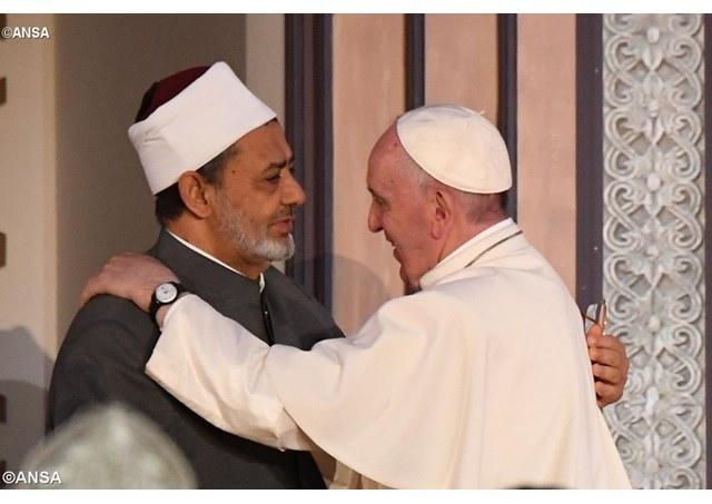 paven i egypt vatikanradion.jpg