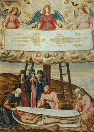 Avtrykk - Giovanni Battista della Rovere