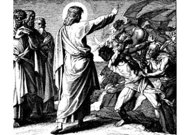 Demonutdrivelse i Kapernaum.jpg