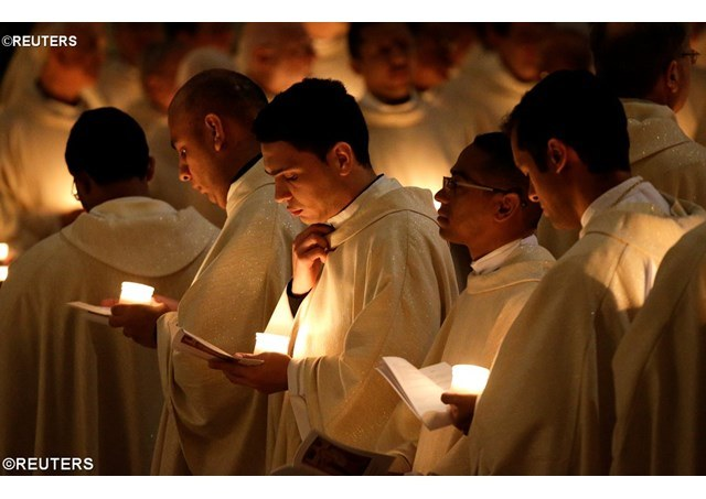 Pavens preken for Ordenslivets dag.JPG