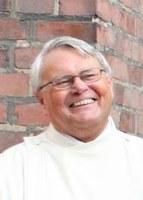Diakon Lars Jul Hansen er død