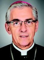 Velkommen til pontifikalmesse med erkebiskop Wiktor Skworc av Katowice