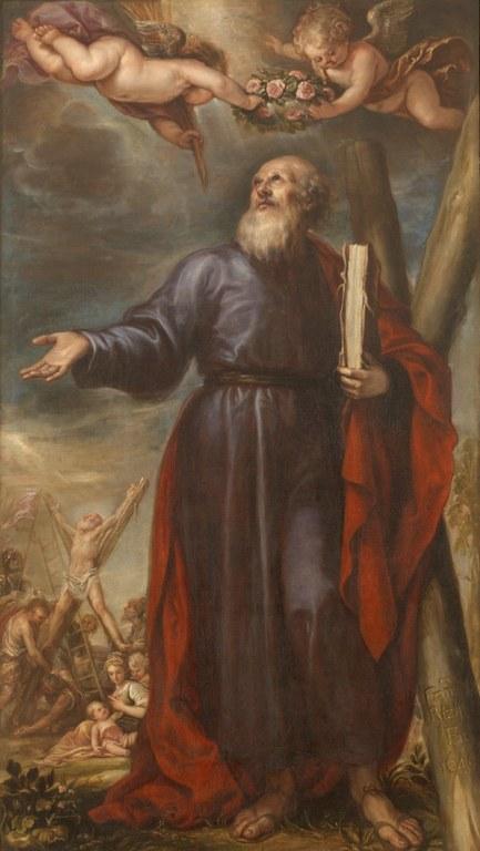 Den hellige apostelen Andreas_ Francisco Rizi.jpg