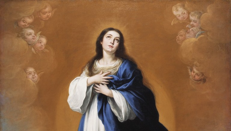 Kort_Uplettede unnfangelse_Bartolomé_Esteban_Murillo_-_The_Immaculate_Conception_-_89.70_-_Detroit_Institute_of_Arts-kopi.jpg