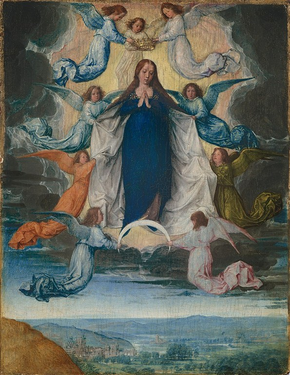 800px-Ascension_of_the_virgin_Michel_Sittow.jpg