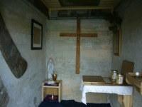 Mariakapellet i Sørsolvær