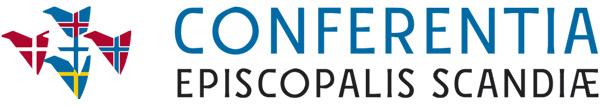 Den nordiske bispekonferansens logo