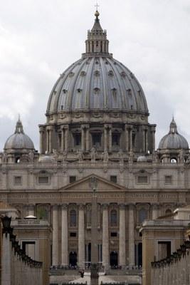 den romersk katolske kirke