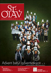 St. Olav - katolsk kirkeblad 2011-6.jpg