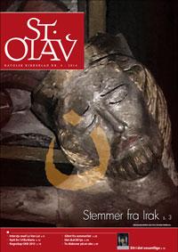 St. Olav - katolsk kirkeblad 2014-4.jpg