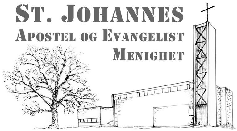 St. Johannes Apostel og Evangelist