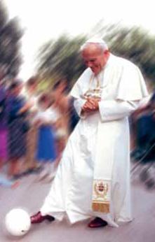 Johannes Paul II