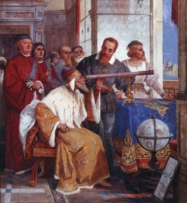 Gailieo Galilei