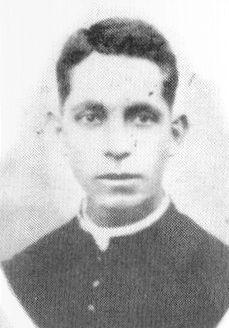 Augustin Caloca Cortés (1898-1927)
