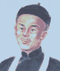 Augustin Zhao Rong (1746-1815)