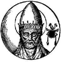 Damasus I (~305-384)