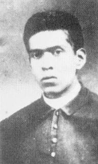 David Galván Bermúdez (1881-1915)