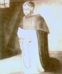 Frans Fernández de Capillas (1607-1648)