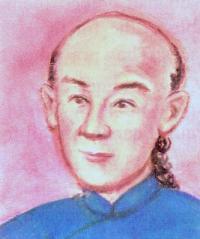 Josef Zhang Wenlan (1831-1861)
