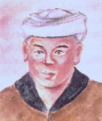 Johannes Baptist Luo Tingyin (1825-1861)