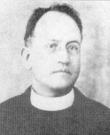Justin Orona Madrigal (1877-1928)