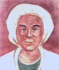 Johannes Zhang Tianshen (1805-1862)