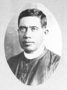 Kristoffer Magallánes Jara (1869-1927)