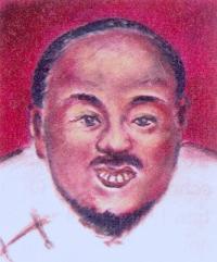 Laurentius Wang Bing (1802-1857)