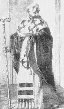 Methodios I av Konstantinopel (Bekjenneren) (~790-847)